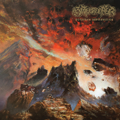 GATECREEPER (USA) - Sonoran Deprevation (LP) Yellow Translucent