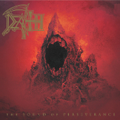 DEATH (USA) - The Sound of Perseverance (3LP) 20th Anniversary