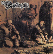 BRODEQUIN (USA) - Festival of Death