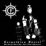 CARPATHIAN FOREST-  (norway)  - We're Going to Hell for This.