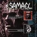 SAMAEL (Switzerland) -  ceremony of opposites+rebellion (0086)