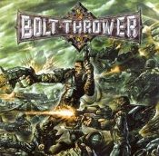 BOLT THROWER (uk)- Honour valour pride   (0180)