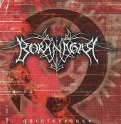 BORKNAGAR (norway) - Quintessence   (0029)