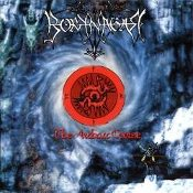 BORKNAGAR (norway)- The Archaic Course   (0028)