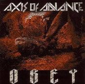 AXIS OF ADVANCE (canada) -  Obey   (0072)