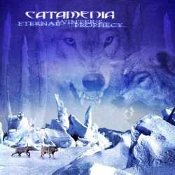 CATAMENIA  (finland)  - Eternal Winter's Prophecy  ((0154)