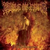 CRADLE OF FILTH (uk)- Nymphetamine (0044)