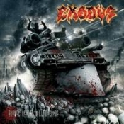 EXODUS (usa) - Shovel Headed Kill Machine   (0012)