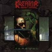 KREATOR ...(germany) - Renewal