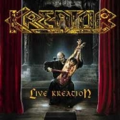 KREATOR ...(germany) - Live Kreation