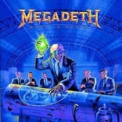 MEGADETH (usa)  - Rust in Peace   (0088)