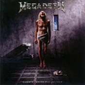 MEGADETH  (usa)  - Countdown to Extinction  (0092)