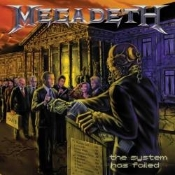 MEGADETH (usa) - The System Has Failed   (0044)