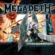 MEGADETH (usa) - United Abominations   (0019)