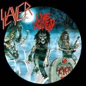 SLAYER (usa)- Live Undead   (0002)
