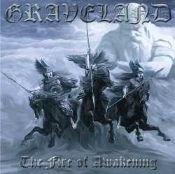 GRAVELAND  (poland) -fire of awakening   (0205)