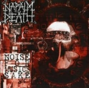 NAPALM DEATH   (uk)-noise for musics sake   (0020)
