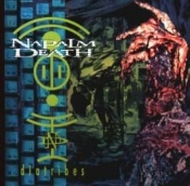 NAPALM DEATH  (uk)-diatribes  (0016)