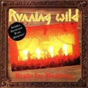 RUNNING WILD   (germany) -ready for boarding   (0148)