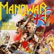 MANOWAR   (usa) -hail to england (digi)   (0074)