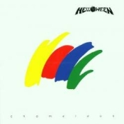 HELLOWEEN (germany)-  chameleon   (0030)
