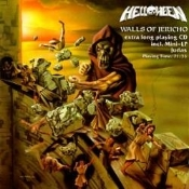 HELLOWEEN (germany)- the walls of jericho   (0031)