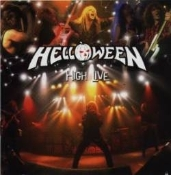 HELLOWEEN (germany)-  high live   (0037)