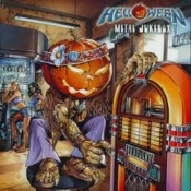 HELLOWEEN (germany)- metal jukebox   (0036)