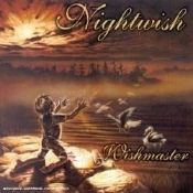 NIGHTWISH (finland) -   wishmaster  (0147)