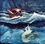 NIGHTWISH (finland) -   the siren  (0080)