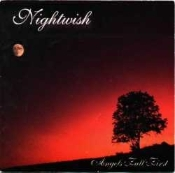 NIGHTWISH (finland) -  angeles fall first  (0082)