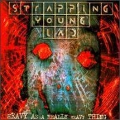 STRAPPING YOUNG LAD(canada) -heavy as a really heavy thing 0071