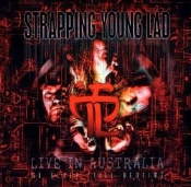 STRAPPING YOUNG LAD (canada)- no sleep 'till bedtime live(0057)