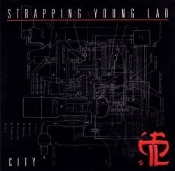 STRAPPING YOUNG LAD  (canada) -city   0073