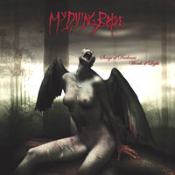 MY DYING BRIDE(uk) -songs of darness,words of light (digi)(0200)
