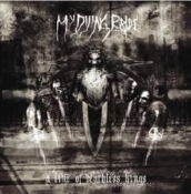 MY DYING BRIDE   (uk) -a line of deathless kings   (0205)