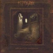 MY DYING BRIDE  (uk) -anti-diluvian chronicles (box set)(0204)