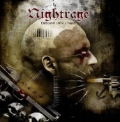 NIGHTRAGE  (sweden) -descent into chaos   (0251)