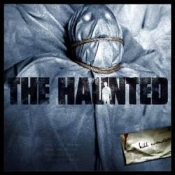 THE HAUNTED (sweden)-  one kill wonder  (0045)
