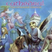 CATHEDRAL   (uk) -the ethereal mirror  (0131)