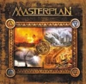 MASTERPLAN  (germany) -masterplan  (0115)