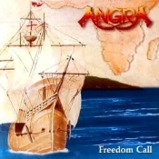 ANGRA ...(Brazil)-freedon call