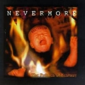 NEVERMORE   (usa) -the politics of ecstasy   (0077)