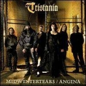 TRISTANIA   (norway) -midwintears/angina   (0218)