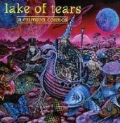 LAKE OF TEARS   (sweden) -a crimson cosmos   (0194)