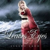 LEAVE'S EYES (germany) - legend land   (0032)