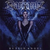 DARKANE (sweden)-  rusted angel  (0048)