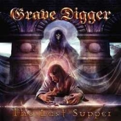 GRAVE DIGGER (germany)-  the last supper  (digi)   (0051)