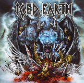 ICED EARTH  (usa) - iced earth   (0058)