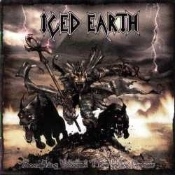 ICED EARTH  (usa) -something wicked this way comes   (0062)